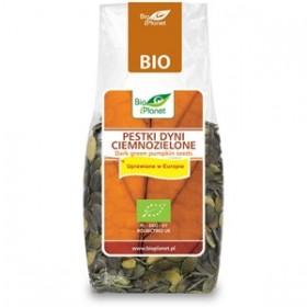 Seminte de Dovleac BIO 150g, BioPlanet