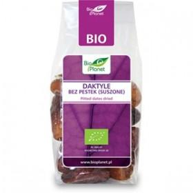 Curmale  fără semințe uscate BIO150g, BioPlanet
