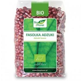 Fasole Boabe Azuki  BIO 400g, BioPlanet