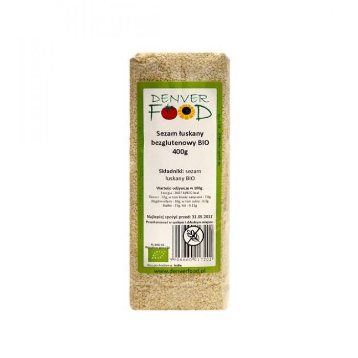 Seminte de susan nedecorticat, 100 g