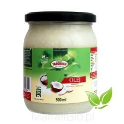 Ulei cocos rafinat 500 ml