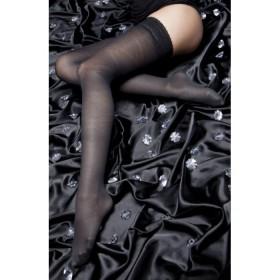 Ciorapi Emotion AG, Compr. medie-forte, cu model,140 DEN, 18-21 mmHg
