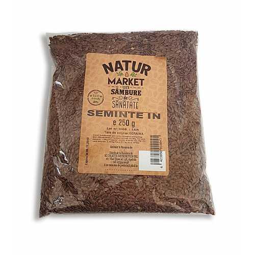 Seminte in 250g