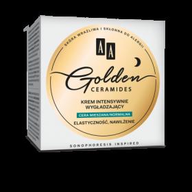 AA GOLDEN CERAMIDES CREMA DE NOAPTE INTENSIV CALMANTA 50ML (OCEANIC)