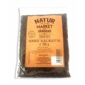 Orez salbatic natur 100g