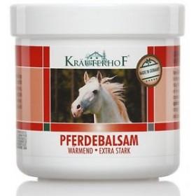 Pferde balsam Extra fierbinte 100 ml