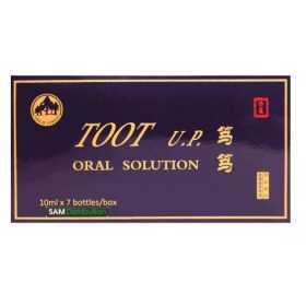 Toot Up 10ml x 7fiole