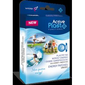 ACTIVE PLAST ENERGY X 12 BUC