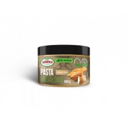 Unt de migdale (pasta) 500ml
