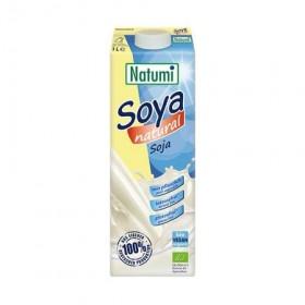 Bautura Bio de Soia Natur Natumi 1L