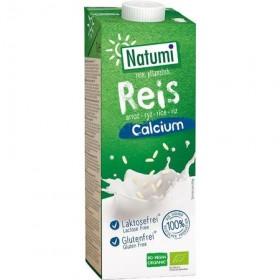 Bautura Orez cu Calciu Bio Natumi 1L